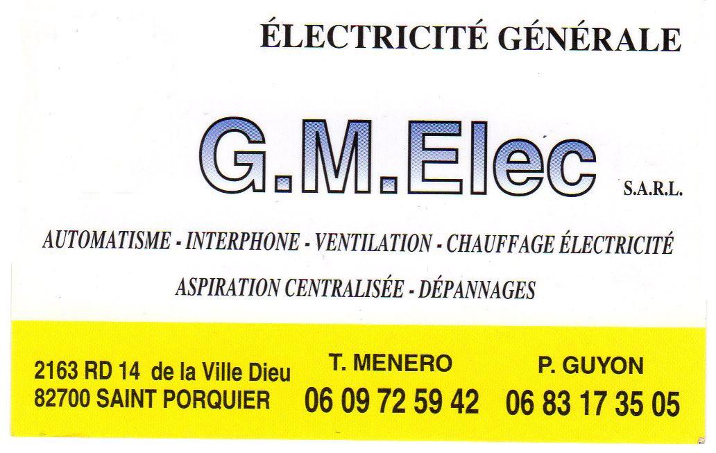 LOGO GM ELEC