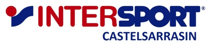 LOGO INTERSPORT CASTESARRASIN