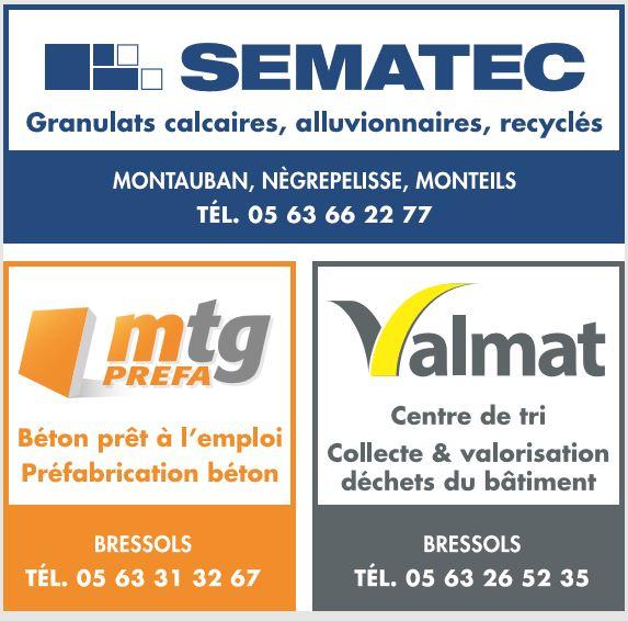 Logo SEMATEC MTG